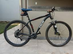 Bike aro 29 tamanho 19