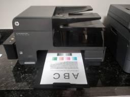 Impressora Multifuncional HP Pro 8610