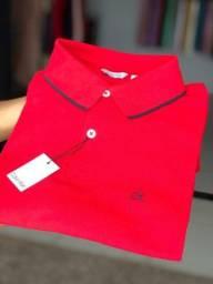 Camisas polos peruanas