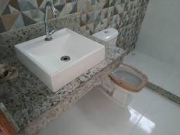 Casa Nova 2 quartos 2 Suites R$ 220 mil - Condado de Marica/RJ