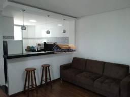Apartamento à venda com 2 dormitórios em Vila oeste, Belo horizonte cod:46327
