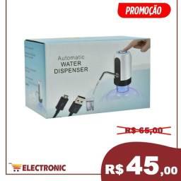 Dispenser de água