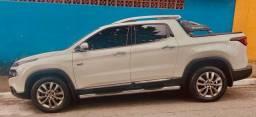 Fiat Toro Ranch 2019 Diesel 4x4 Aut 16 v 2.0 Completa 18.000 kms