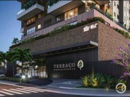 Apartamento à venda com 4 dormitórios em Setor marista, Goiânia cod:4622