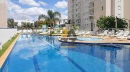 Apartamento com 3 dormitórios à venda, 73 m² por R$ 575.000,00 - Mansões Santo Antônio - C