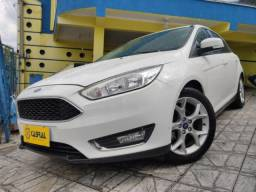 Ford focus hatch 2018 2.0 se hatch 16v flex 4p powershift