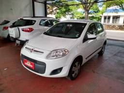 Fiat Palio Attractive 1.0 Branco