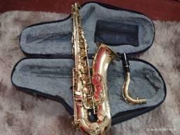 Sax tenor eagle luxo