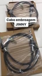 Jimny cabo embreagem