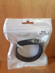 Vendo 3 pulseiras da Mi band 5