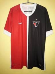 Camisa do Ferroviário 2020/21 BM9 Terceiro uniforme