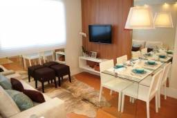 Apartamento 2 dormitórios à venda em Restinga Zona Sul