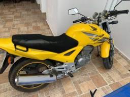 Moto Honda CBX 250cc