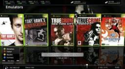 Jogos Xbox 360 RGH