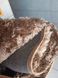 Vendo tapete pouco usado (comprei na Havan)