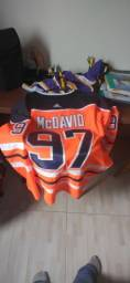 JERSEY NHL - OILERS