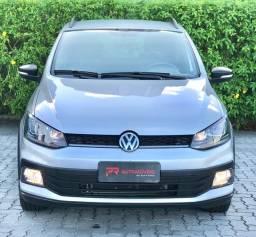 VW FOX XTREME 2018