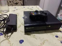 Xbox 360 Desbloqueado, Funcionando perfeitamente.