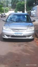 Honda Civic 05/06