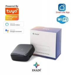 Controle Remoto Ekaza Inteligente Wifi Alexa E Google Home