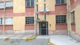 Apartamento com 3 dormitórios para alugar, 60 m² por R$ 700,00/mês - Areal - Pelotas/RS