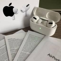 Fone de Ouvido Apple Airpods Pro Academia -Nacional