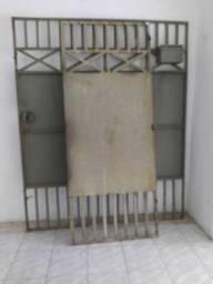 Portão de garagem R$ 500