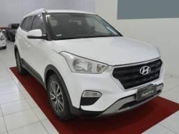 Hyundai Creta 2017 1.6 Pulse Automática - Ótimo Estado