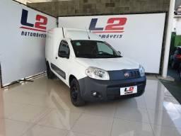 Fiat Fiorino 1.4 EVO Hard Working Flex 2019! (Ricardo - 81. *)