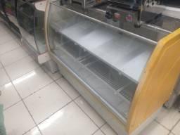 Balcão refrigerado 1.50mt