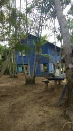 Sitio a 50km de Porto Velho