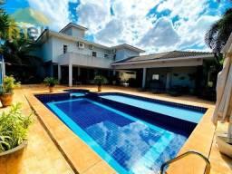 Título do anúncio: Casa com 4 dormitórios à venda, 485 m² por R$ 1.995.000,00 - Condomínio gramado - Álvares