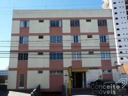 Apartamento para alugar com 2 dormitórios em Estrela, Ponta grossa cod:393546.001