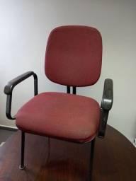 3 cadeiras - vendo junto ou separado