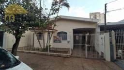 Casa com 3 dormitórios para alugar, 100 m² por R$ 1.200,00/mês - Vila Ocidental - Presiden