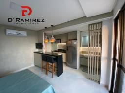 Studio Desing- Calhau - Mobiliado - Primiera Morada - Andar Alto - Nascente - Linda Vista