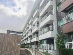 Apartamento Pé na areia no Porto das Dunas (TR18224) MKT
