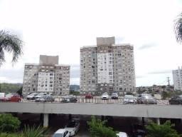 Apartamento para alugar com 2 dormitórios em Jardim carvalho, Porto alegre cod:229995