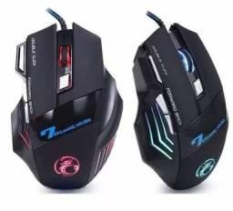 Mouse gamer usb