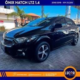 Título do anúncio: Chevrolet ONIX 1.4 AT LTZ