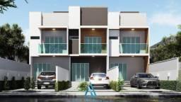 NT Casa Duplex com 2 Suítes Independente com Quintal em Jacaraípe
