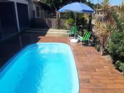 Casa 4D c/piscina Xangrilá