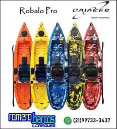 Caiaque Caiaker Robalo PRO - Promoção