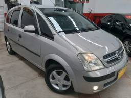 Meriva 2005, completa com GNV