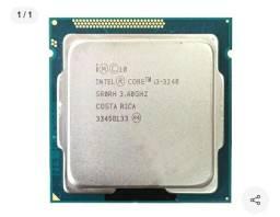 Processador i3, 3220 ( igual a muitos i5)