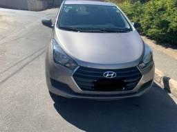 Hyundai Hb20.