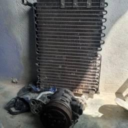 vendo este compressor  de ar