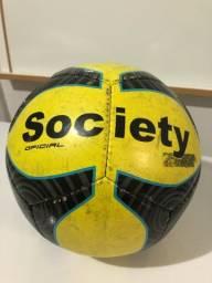 Bola society penalty semi nova original
