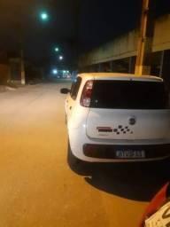 Fiat uno Vivance 2011 ar e gnv