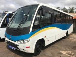 Micro ônibus MB Marcopolo
